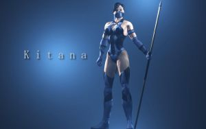 Kitana by Rastifan