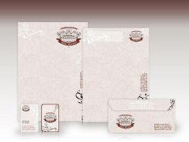 DAAM - Letterhead by isca