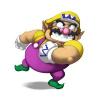 Wario Fan Art by 4hoursleep
