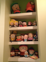 South Park collection by Droopy-Panda