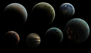 Planets as of 3-5-13 by SomeoneNamedTom
