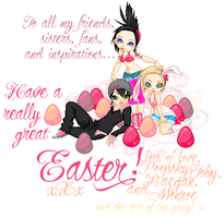 x Easter Gift 09 x by konfusion-with-a-k