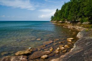 The Rocky Shore by Ryang1191