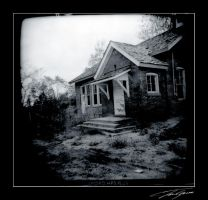 holga house 1 by electricjonny