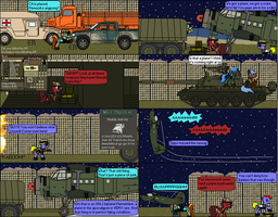 Games that Ponies Play: ARMA 2 Wasteland Day 7 by BusterBuizel