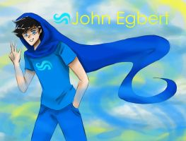 John Egbert by masha44