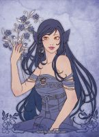 Bluebell by Kimir-Ra