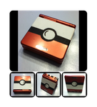Pokeball Gameboy by PsychoticWeirdo
