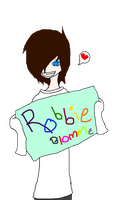 another id for no reason X3 by xXRobbie