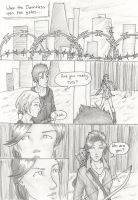 When the Dauntless open the gates... by chrysalisgrey