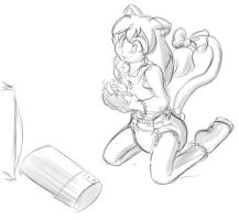 Gamerkitty by RFSwitched