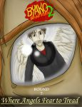 Cover: Where Angels Fear by Allysdelta