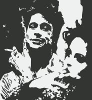 Marla and Mr. Durden by AgroCulture