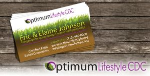 Optimum Lifestyle CDC by cr-portfolio