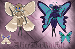 [Closed] Moth Adopts sheet by WhiteRabbit-Adopts
