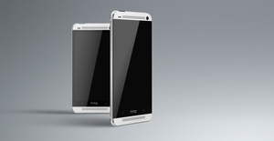 HTC One Preview by gormelito