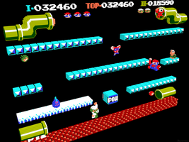 3D Nintendo Mario Bros. by NES--still-the-best