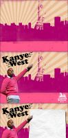 Kanye West DVD preview by Wyel