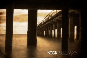Under the Pier by Nick356