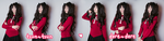 Fate/Stay Night - Rin Tohsaka 2 by KiaraBerry