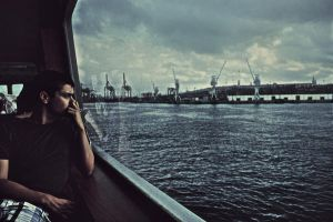 take you on a cruise by deliberated