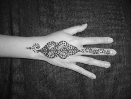 Mehendi X by Of-Heliotropes