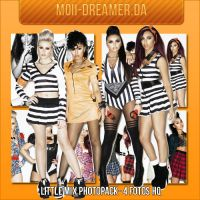 Little Mix Photopack 01 by Moii-Dreamer