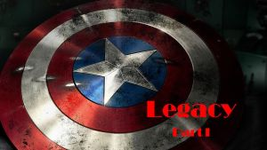 Captain America: Legacy, Part I by Dkalban