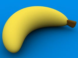 Banana by Bofi