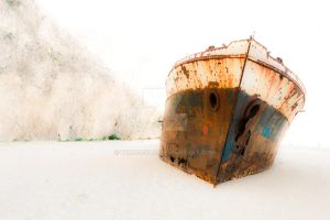 Ghost ship... by TimosCoro