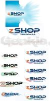 online shop with zShop by Genkkis