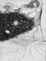Cosmic Dancers by Underdell