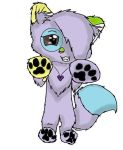 For Puppyhowler!! (one of my watchers) by XxWinged-WolfxX
