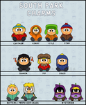 .:South Park Charms:. by Swamperts