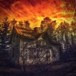 House of Pain by wchild
