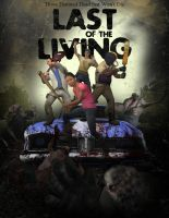 L4D2 Last of the Living by bersi4kzero