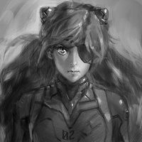 Asuka by onionsalad
