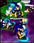 SXB: Wish - Comic :C: by Soul-the-Mysterious