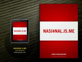 NASIONAL.IS.ME cover by reactivator
