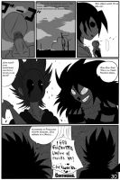 Jeff The Killer vs Slenderman Pag.30 by Reuky