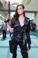 Mad Max Leanna Vamp by wbmstr