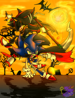Happy Halloween 2011 by SonicGirlGamer71551