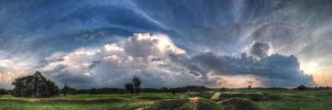 Super Panorama - Photomatix by DanDeibler