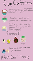 CupCatties refrence sheet by InuLover097