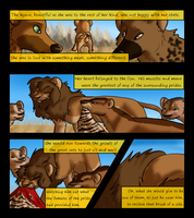 Tale of the Crying Hyena- Page 4 by SanjanaStone