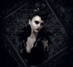 Dark Queen by brunomedina