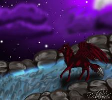 Guide Me Home by Debby-X