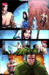Wheel of Time nr4 pg 22 by NicChapuis