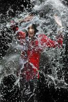 Splashing Fun - 3 by SAMLIM