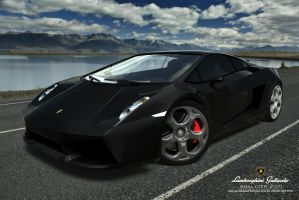 Lamborghini Gallardo by AnalyzerCro